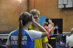 Чемпионат Украины 2016