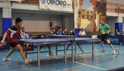 ETTU Cup 2015 Stage 2