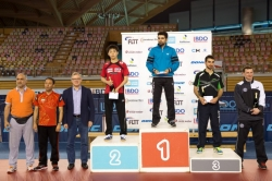 8-th Luxemburg open 2015